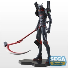 Tronzo Original SEGA PM Figure Movie Evangelion Shin Gekijouban: Q EVA Mark.09 PVC Action Figure collection Model Doll Toys