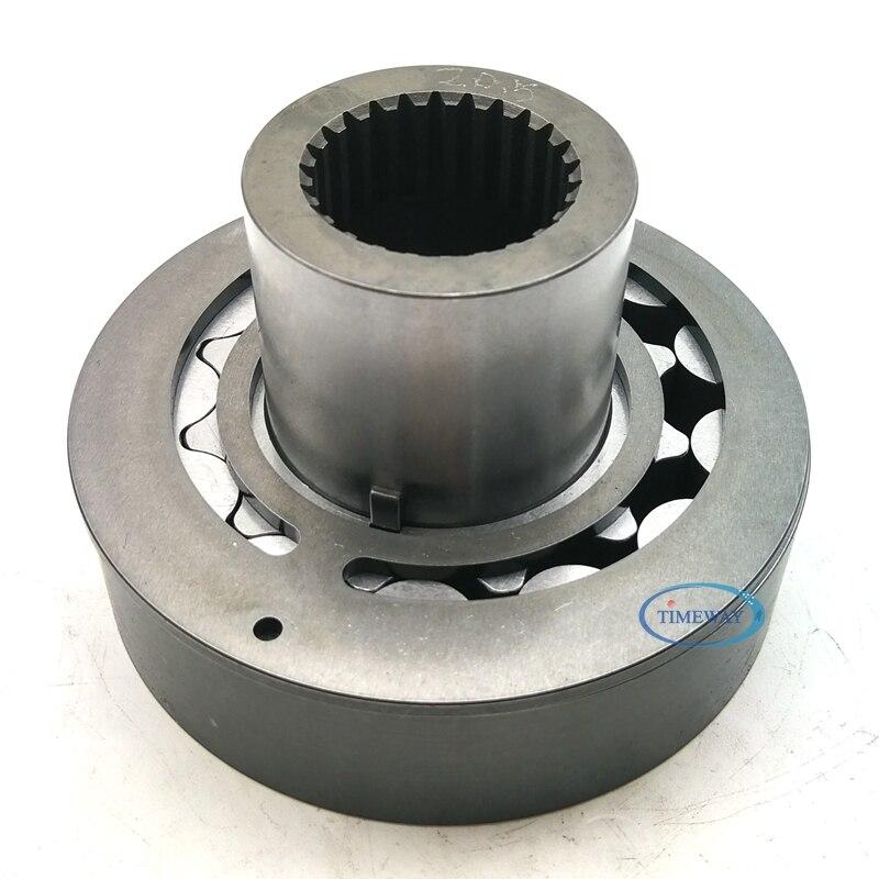 Charge Pump For Repair SAUER 90R75 PV90R100 Fill Oil Pump Booster Pump PV90R075 90L100 90R100 Hydraulic Parts Excavator Pumps