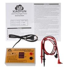 0 320V wyjście telewizor LED Tester podświetlenia uniwersalny listwy LED koraliki narzędzie testowe