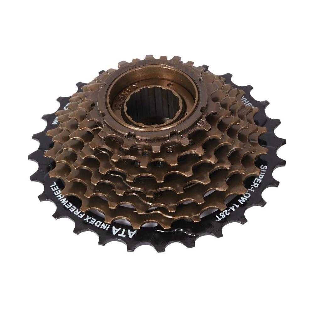 Sport DirectTM Bicycle Bike Chain 8 Speed 24 Index Speed