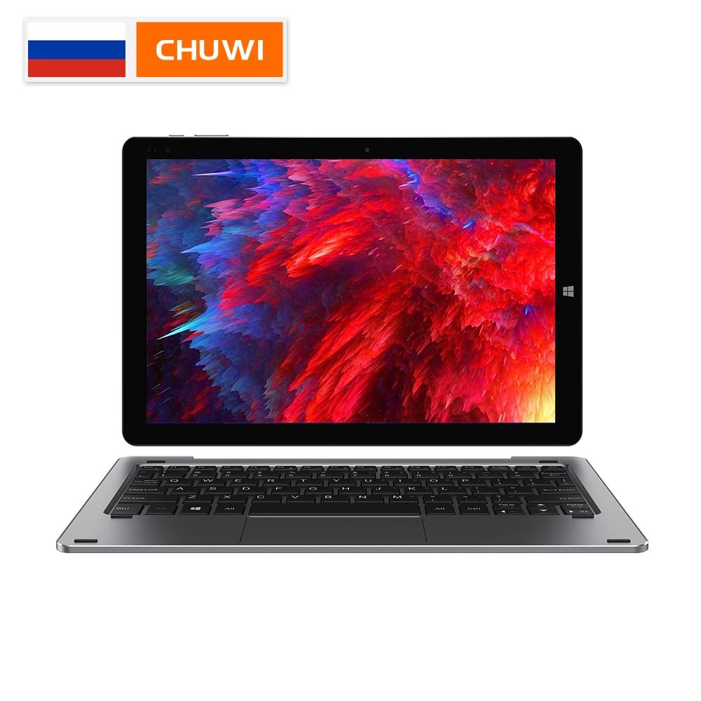 CHUWI Original Hi10 X 10.1 inch FHD Screen Tablets Intel N4100 Quad Core Windows10 6GB RAM 128GB ROM Dual Band 2.4G/5G Wifi