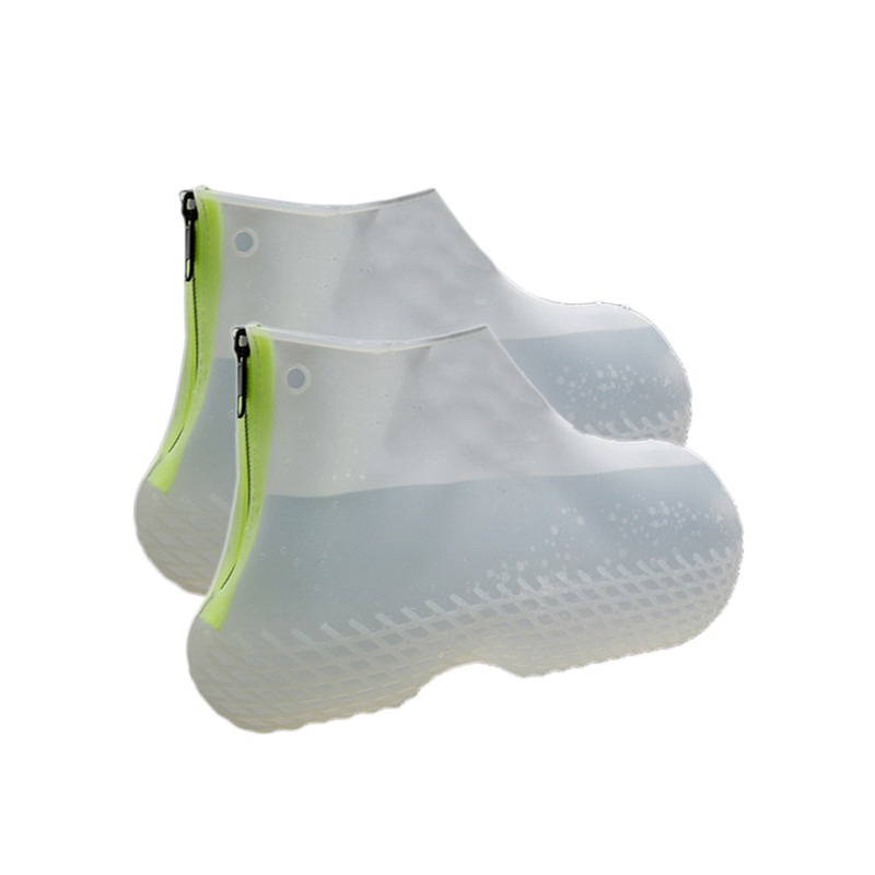 ASDS-1 par zapatos cubre reutilizable impermeable de silicona cubierta para zapatos contra la lluvia con cremallera resistente al deslizamiento cubiertas de zapatos Seago SG507B cepillos de dientes eléctricos Sonic automático temporizador para adultos cepillo USB recargable eléctrico cepillo de dientes impermeable caja de regalo