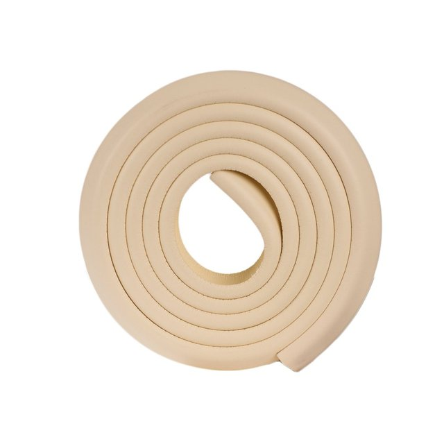 2M Protector Foam for Furniture Rubber Baby Protection Cushion Guard Strip Softener Bumper 4