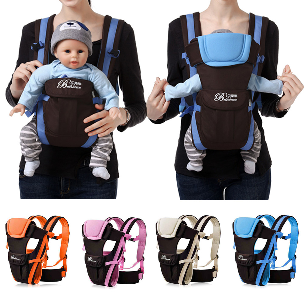 Four Seasons Universal New Baby Carrier Multi-functional Breathable Baby Waist Stool Shoulder Baby Carrier Waist Stool Strap