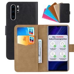На Алиэкспресс купить чехол для смартфона luxury wallet case for huawei p30 pro new edition pu leather retro flip cover magnetic fashion cases strap