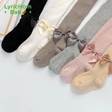 Lyrichom для малышей 2 вещи в комплекте зимние детские колготки