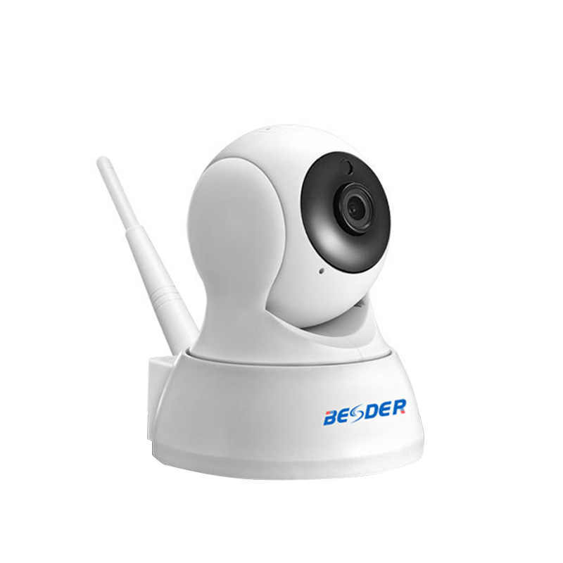 1080P 720P Cloud IP Camera 2MP Home Security Surveillance CCTV Camera Auto Tracking Netwerk WiFi Camera Draadloze CCTV iCsee