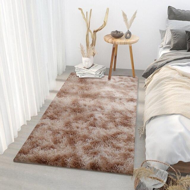 Soft Plush Carpet for Living Room 5
