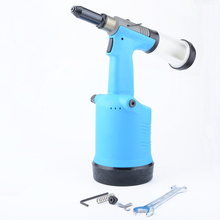 Pneumatic My-248 Hydraulic Riveting Machine Gas Spring Rivet Nut Gun Tool