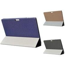 Teclast M30 PRO PU Étui Pour Tablette Pour Teclast M30 10.1 pouces Tablette Étui Support de Tablette