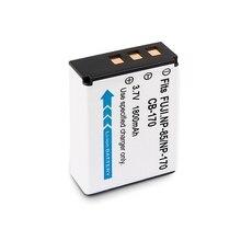 цена на 1800mAh NP-85 NP85 CB-170 NP-170 CNP85 NP170 Battery for Fujifilm Fuji FinePix SL240 SL260 SL280 SL300 SL305 SL1000 S1 Battery