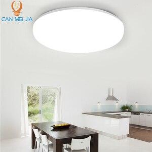 Round LED Panel Lights 15W 20W 30W 50W 220v Modern UFO LED Ceiling Light Surface Mount Downlight Panel Lamp For Home Lighting