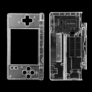 Image 2 - Full Replacement Housing Shell Repair Tools Parts Kit For Nintendo DS Lite NDSL