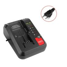 Battery Charger for Black Decker for Porter-cable for Stanley 10.8-20V Batteries Hot Sale fast charger replacement for porter cable 20v max lithium ion battery and black