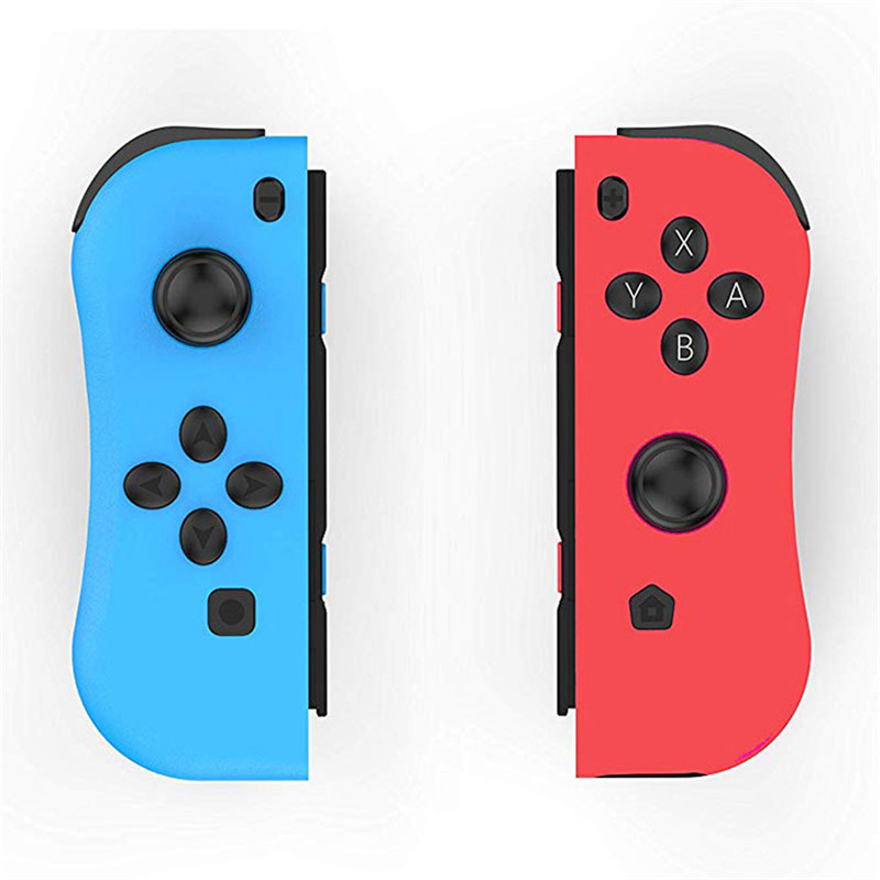 for Nintendo Switch Joy-con Wireless Game Controller NS (L/R) Bluetooth Switch Handle Grip