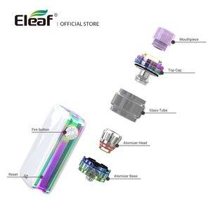 Image 5 - كبير بيع الأصلي Eleaf iStick NOWOS صندوق وزارة الدفاع أو ELLO Duro 2.0/6.5 مللي بنيت في 4400mAh QC3.0/PD3.0 أسرع شحن السجائر الإلكترونية