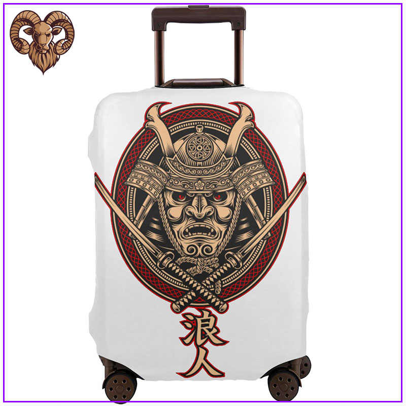 Travel Luggage Cover Japan Anime My Hero Academia Travel Luggage Cover Suitcase Protector Washable Baggage Covers