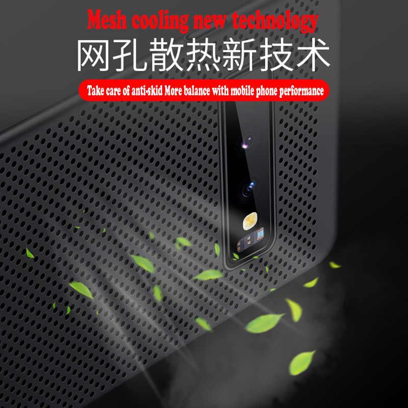 هاتف الكمبيوتر حقيبة لهاتف سامسونج غالاكسي S9 S8 زائد S7 S6 حافة زائد S5 neo A6 A8 زائد 2018 A3 A5 A7 ملاحظة 3 4 5 8 ملاحظة 9 2016 2017 غطاء