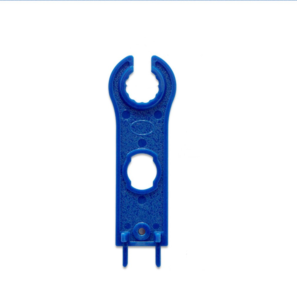 MC4 Spanner Solar Panel Connector Disconnect Tool Spanners Wrench ABS Plastic Pocket Solar Connector Wrench