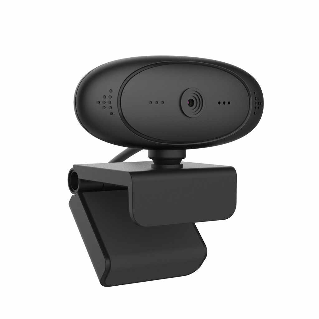 Веб-камера STARSHINE 1080p full hd веб-камера для ПК компьютера usb камера 2 мегапикселя 30 кадров в секунду с шумоподавлением Микрофон для ноутбуков