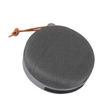 Ituf New Portable Speaker Wireless Bluetooth Speakers Soundbar Outdoor Sports Waterproof Support TF Card FM Radio цена и фото