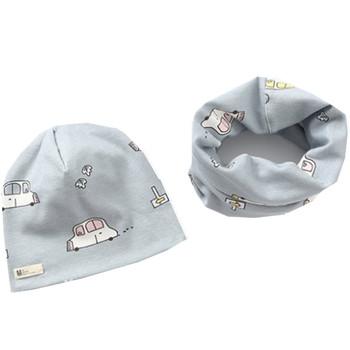 Nowe gwiazdy zwierzęta grzyb dziewczyny kapelusz zestaw szalików wiosna czapka dla chłopców dzieci kapelusz szalik-zestaw kołnierzy bawełna pluszowy zestaw dziecięcych szalików zestaw szalików tanie i dobre opinie miaolingfangxin CN (pochodzenie) COTTON moda 20cm 40cm Szalik Kapelusz i rękawiczki zestawy children hat scarf set 100g
