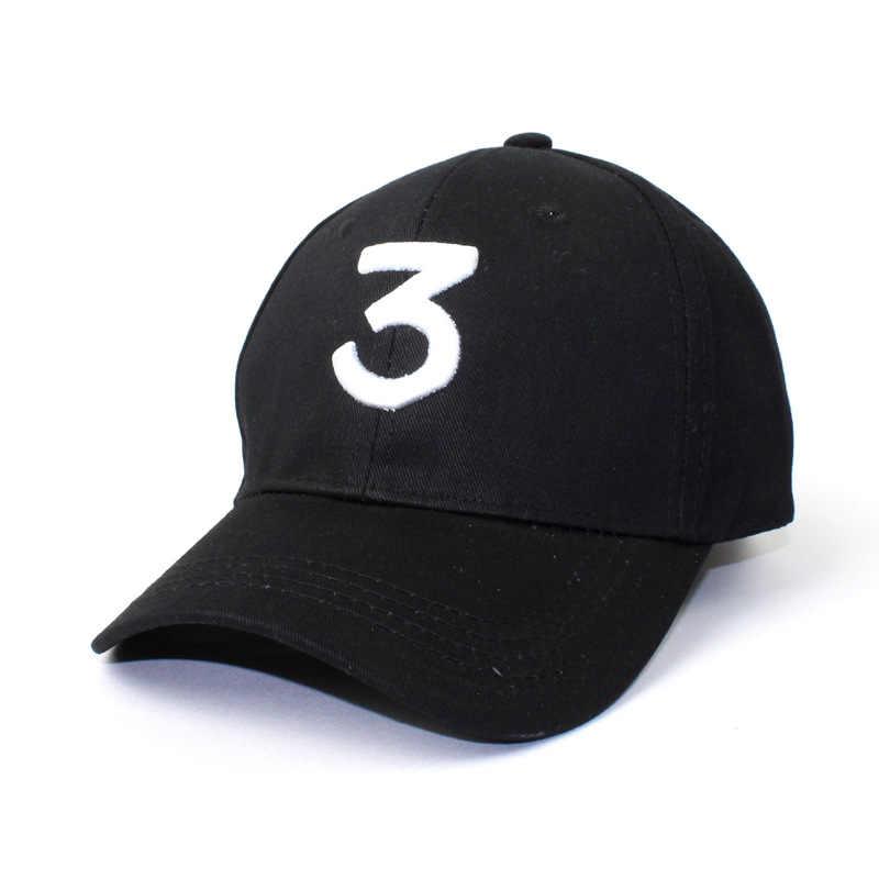 Которая в душе вышивка раппер шанс 3 шляпа летняя мода уличная папа шляпа KPOP Бейсбол Кепка snapback Рыбалка солнце кости