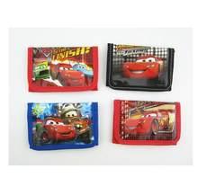 Disney congelado crianças dos desenhos animados curto bonito carteira menina brinquedo bolsa escola estudante presente moeda saco princesa menino carro mão moeda bolsa