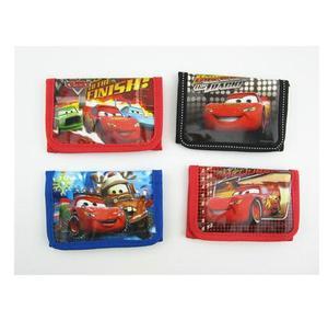 Disney Frozen Children Cartoon Short cute Wallet girl Toy Handbag School Student Gift Coin Bag Princess Boy Car Hand Coin Purse(China)