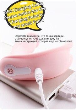 Wearable Butterfly Dildo Vibrator Adult Sex Toys for Women G Spot  Clitoris Stimulator  Wireless Remote Control Vibrator Panties 6