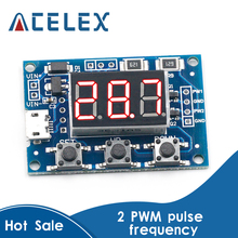 Board-Module Pwm-Generator Pulse-Frequency Cycle Power-Independent Digital Micro-Usb