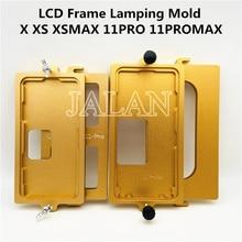 Màn Hình LCD Khung Kẹp Khuôn Cho Ip 11pro Max X Xs Xsmax Giữa Khung Màn Hình Lcd Giữ Cùng Nhau