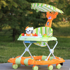 Baby Walker Young Child Car Ro