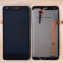 "Original 4.7 ""'LCD Für XIAOMI Redmi 2 LCD Display Touch Screen Digitizer Montage Für Xiaomi Redmi 2 2A 2Pro LCD Ersatz(China)"