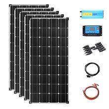 Солнечная панель системы 600 Вт солнечная для панно solaire
