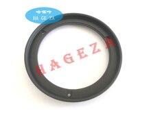 Nueva copia para Nikon 24 70 anillo UV 24 70mm F/2,8G anillo si filtra Cámara pieza de reparación de lentes