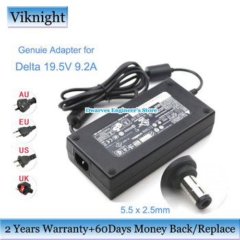 19.5V 9.2A 5.5 x 2.5mm Laptop Adapter Notebook Charger For Msi GT70 Series Laptop /Notebook GT70 2PC ADP-180NB BC Power Supply genuine adp 150vb b 19 5v 7 7a 150w laptop adapter power supply for msi gs60 ghost pro 606 gs70 stealth 2pe 430au ge62 adapter