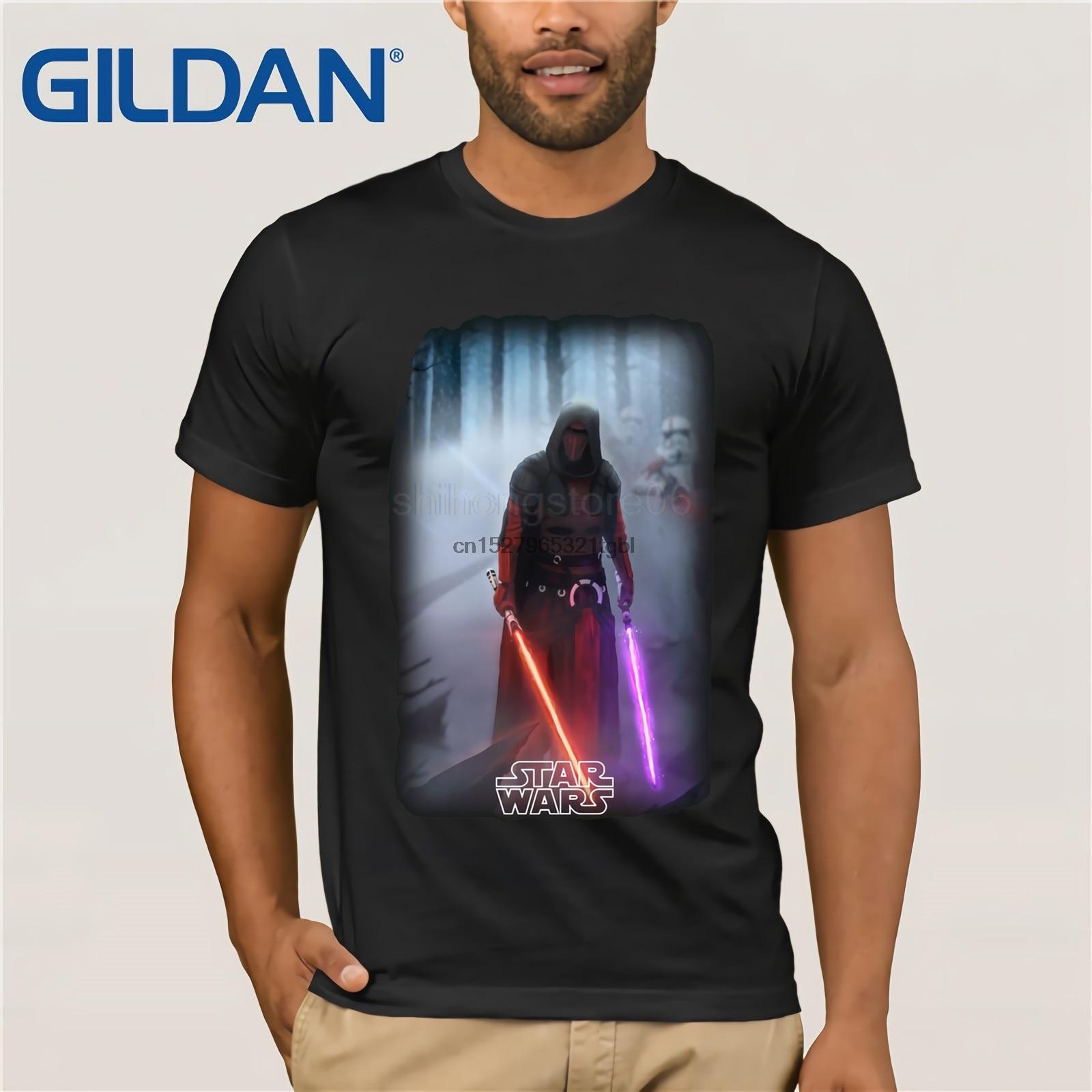 - Darth Revan T-Shirt
