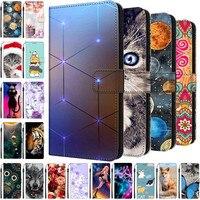Funda magnética tipo billetera para móvil, carcasa de cuero con tapa 7X para Huawei Honor 9 S / Nova 5T, Nova5T 9 S