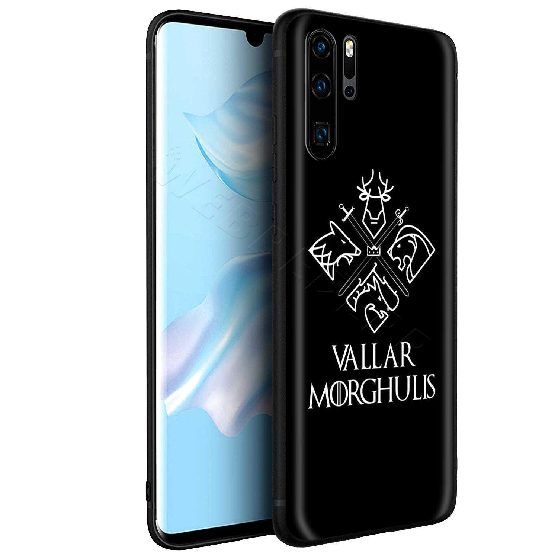 Webbedepp Juego de tronos caso de Huawei P8 P9 P10 P20 P30 Lite Pro P Smart Z 2019 Mini 2019