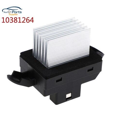 novo de 10381264 1580569 para pontiac saturno chevy malibu blower motor resistor 1580868