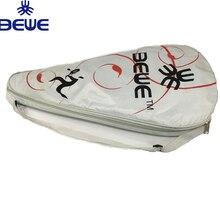 BPB-206 Оксфорд прочный пользовательский дизайн весло ракетки сумка весло чехол