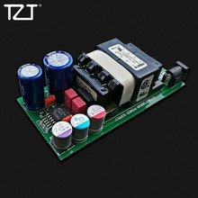 TZT LT1963 DC 5V Regulated Linear Power Supply for HiFi USB DAC XMOS Raspberry Pi