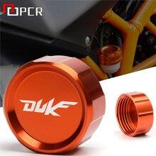 Flash Deals For ktm DUKE 125 200 250 390 KTM Duke RC 125 200 390 Motorcycle CNC Rear