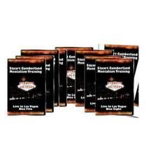 Stuart beverland – cours de formation sur le mentalisme à domicile, 8 jeux de tours de magie