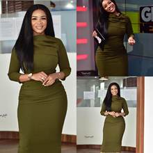 2020 женское модное платье с высокой талией и ворсом в новом