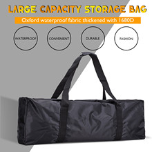 Bag for Electric-Scooter Nylon-Bag Handbag Equioment Carry-Case Protection Ride-On-Accessories