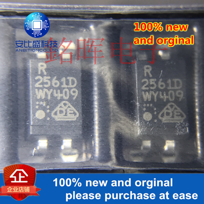 10pcs 100% New And Orginal PS2561DL-1 R2561D PS2561 2561D SOP4 In Stock