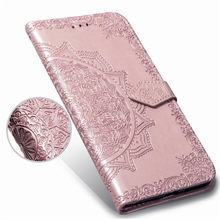 Phone Case for Xiaomi Redmi S2 Y2 6A Go Note 1 Lte 2 Prime 3 6 7 Pro 3X 3S Case Silicone Soft Printing Flower Cover Coque(China)