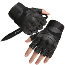 2020 military shooting Outdoor hiking Mountaineering gloves camping Fighting Fighting